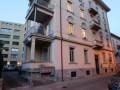 Lugano centro 3.5 locali mansardato luminoso rinnovato palazzo Liberty