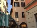 Lugano: Einmaliges Objekt im Herzen der Fussgängerzone