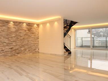 Luxuriöse 5 1/2 Zimmer-Attikawohnung mit grosser Dachterrasse