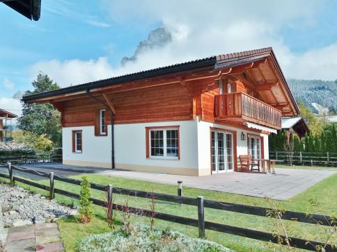 Luxuriöses Haus in Kandersteg