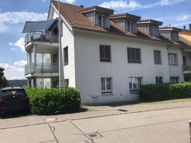 Luxuröse,5.5 Zi-Dachwohnung mit Cheminèe erfüllt höchste Wohnansprüche