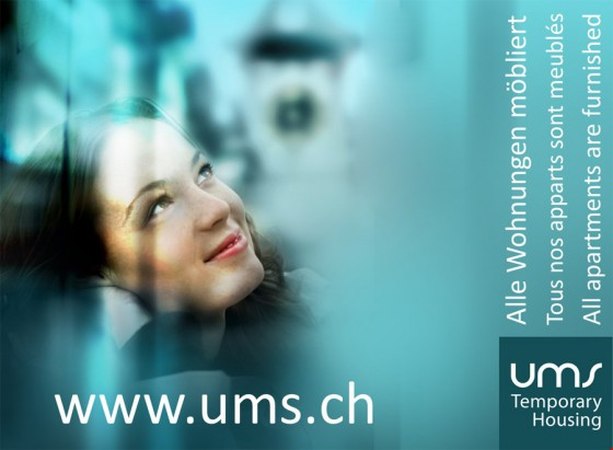 Alle unsere Wohnungen sind möbliert - All our apartments are furnished - Tous nos appartements sont meublés