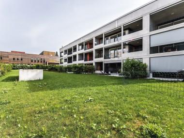 Mitten in der Stadt und doch im Grünen-Ihr neues Zuhause (Minergie P)