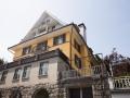 Modern wohnen im Zentrum von St. Gallen