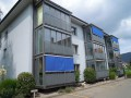 moderne 2.5 Zimmerwohnung an zentraler Lage