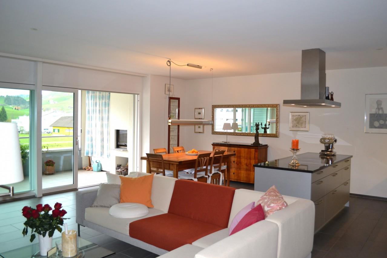 Moderne 4 Zimmer Wohnung Mit Stil Immoscout24   Stil Wohnung