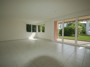moderne 4.5-Zimmer-Sitzplatzwohnung