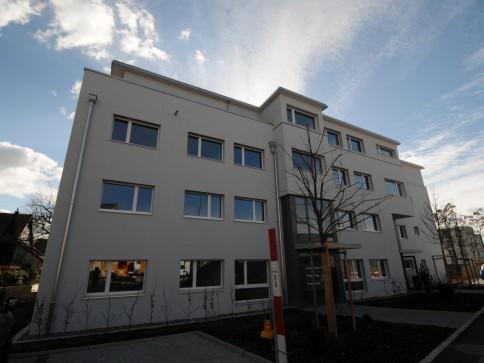 Moderne 4.5-Zimmer-Wohnung