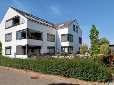 Moderne, grosszügige 5 1/2 Zimmer Wohnung in Lupsingen