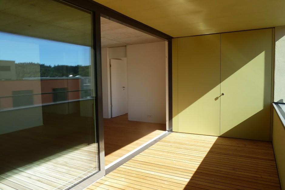 moderne wohnung in ruhigem quartier immoscout24. Black Bedroom Furniture Sets. Home Design Ideas
