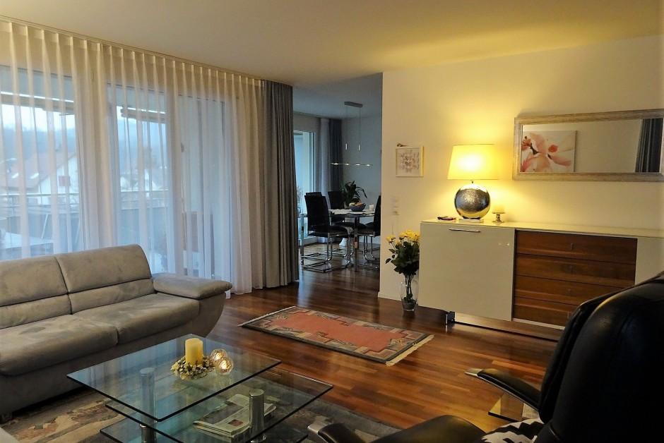 Modernes wohnen an bevorzugter wohnlage immoscout24 for Modernes wohnen photos