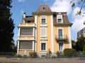 Mondäne Altbauwohnung in Bern