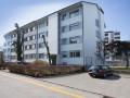 Nahe dem Stadtzentrum: 3-Zimmerwohnung im Weissenbühl