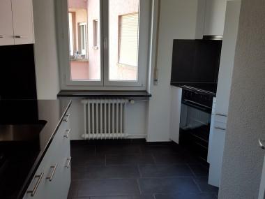 Neu renovierte 3 Zimmerwohnung zu vermieten