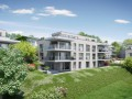 Neubauprojekt: Exklusives Wohnerlebnis in St. Georgen - St. Gallen