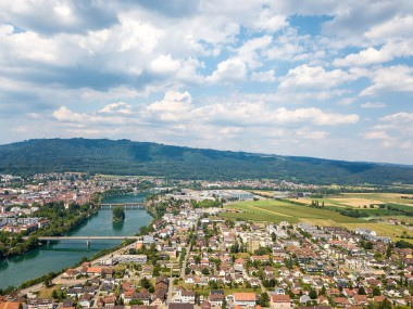 Neubauprojekt Steinblick: EFH an bester Wohnlage (Baubeginn erfolgt)