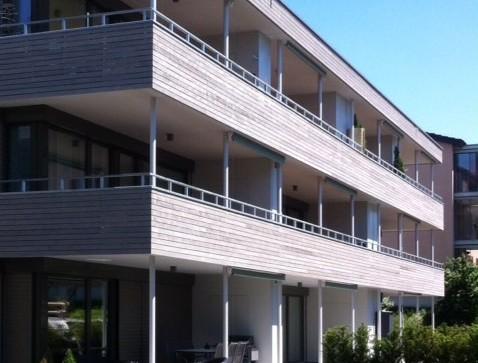 Neue 2.5 Zimmerwohnung im Chappelhof