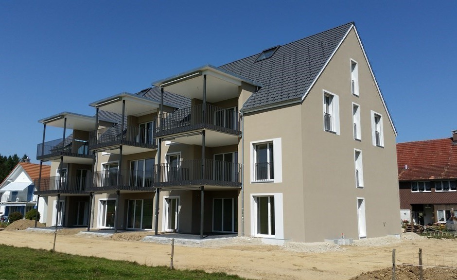 neue 5 1 2 eigentumswohnung plus galerie mit 20 m2 immoscout24. Black Bedroom Furniture Sets. Home Design Ideas
