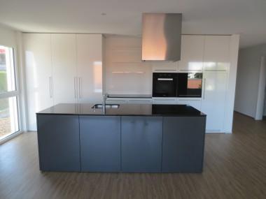 Neuwertige 4 1/2 Zimmer-Wohnung - Eigentumsstandard