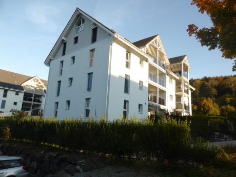 Neuwertige 4 1/2 Zimmer-Wohnung an erstklassiger Lage
