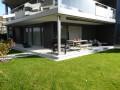 Neuwertige, luxuriöse Wohnung an bester Lage mitten im Stadtpark