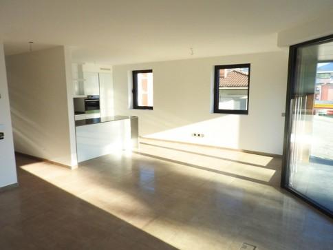 Nuovo appartamento 3.5 locali con finiture di standing superiore