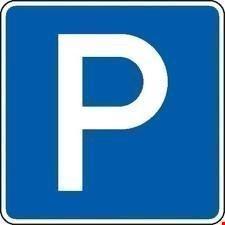 Parkplatz am Bodenweg in Sutz