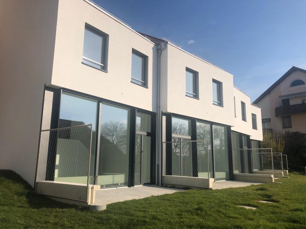 Plus qu\'une maison contemporaine neuve (4,5 p) sur 4 de ...