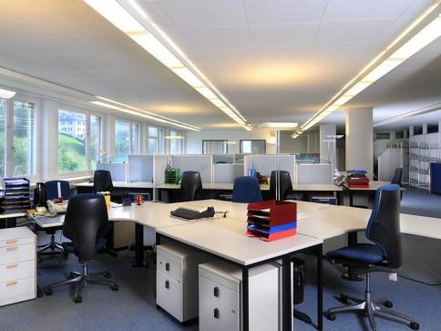 Preiswerte Büroräume in der UNESCO Biosphäre Entlebuch