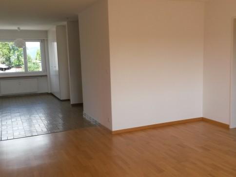 Preiswerte, hübsche 4.5 Zi. Wohnung Herzogenbuchsee