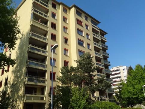 Preiswerte Wohnung in Kriens