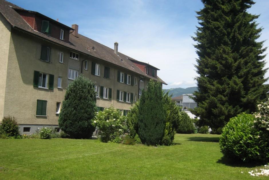 Ruhig und zentral gelegene 3 zimmerwohnung immoscout24 for Immoscout24 wohnung mieten