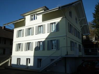 Immo innerschweiz gmbh immobilien mieten kaufen immoscout24 for 2 familienhaus mieten