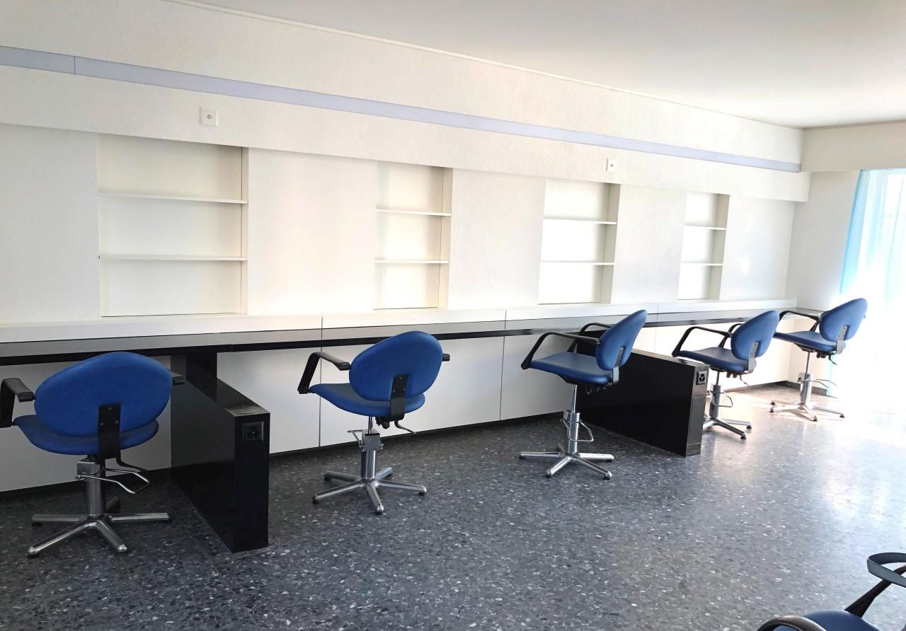 Salon de coiffure à louer à Lucens - ImmoScout24