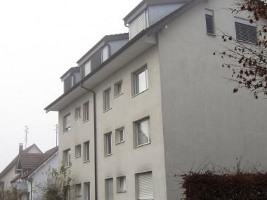 Schöne 2.5-Zimmer-Dachwohnung