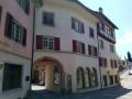 Schöne 3 Zimmer Wohnung in Historischer Liegenschaft