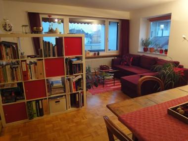 Schöne 3-Zimmer-Wohnung nahe Bahnhof Winterthur