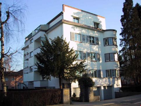 Schöne 3-Zimmerwohnung mit Erker (Meierhöfliquartier Emmenbrücke)