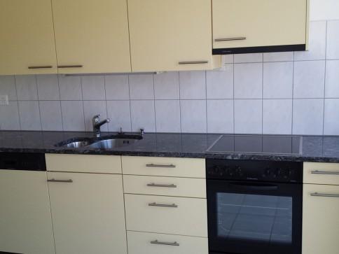 Schöne 4.5 Zimmer-Attika-Wohnung mit Weitblick!