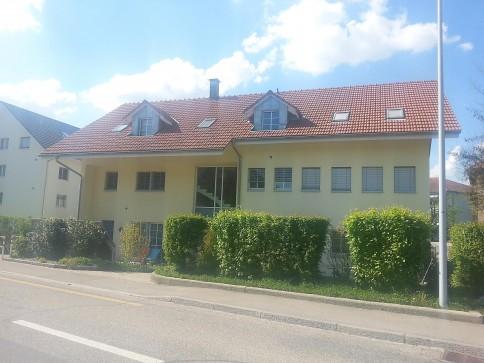 Schöne 4.5 Zimmer Dachwohnung zu vermieten