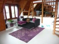 Schöne 4.5 Zimmer Maisonett Dachwohnung