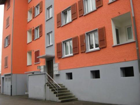 Schöne helle 3-Zimmerwohnung zu vermieten
