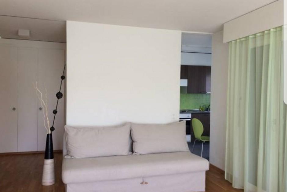 Schöne und helle 1 Zimmer Wohnung ImmoScout24