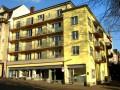 Schöne Wohnung am Römerhof
