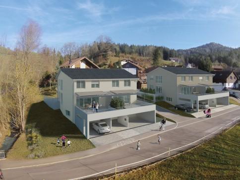 Schwarzenberg - Ihr neues Zuhause - ein Traum