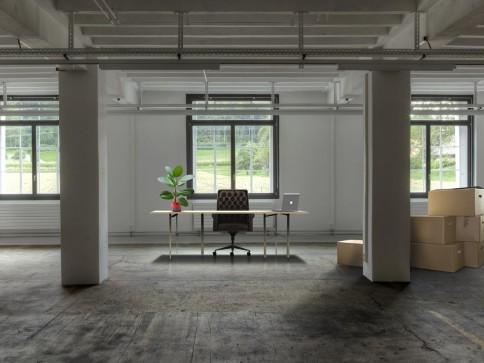 sehr attraktive Büro-, Gewerbe- und Dienstleistungsflächen