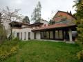 sehr grosse, renovierte 6.5-Zi.-Terrassen-Villa an Hanglage
