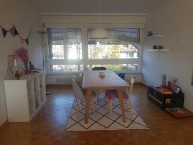 Sehr schöne 4-Zimmer Wohnung zum vermieten