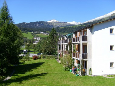 Immobilien flims waldhaus immobilienangebote bei immoscout24 for Modernes waldhaus