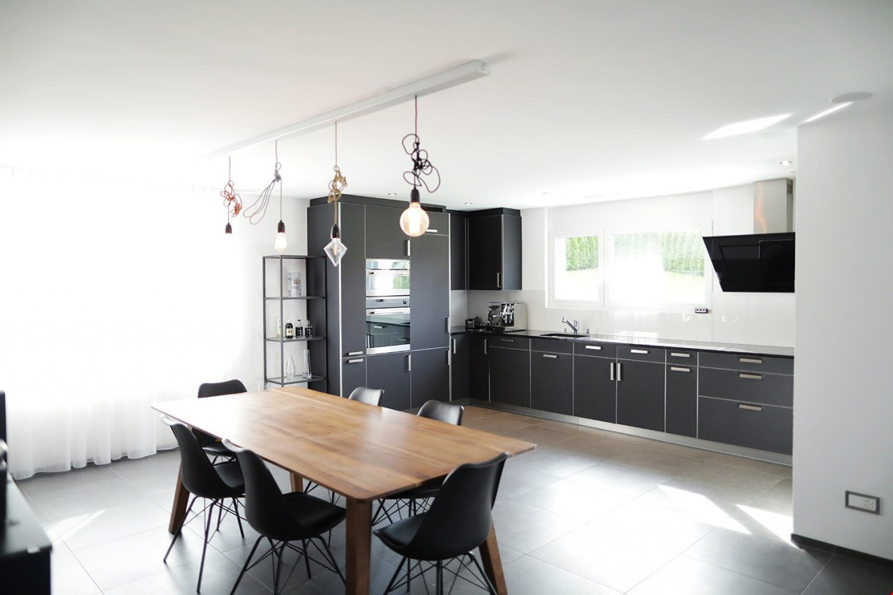 Moderne Wohnung wohnung, haus mieten in 3095 spiegel b. bern - immoscout24